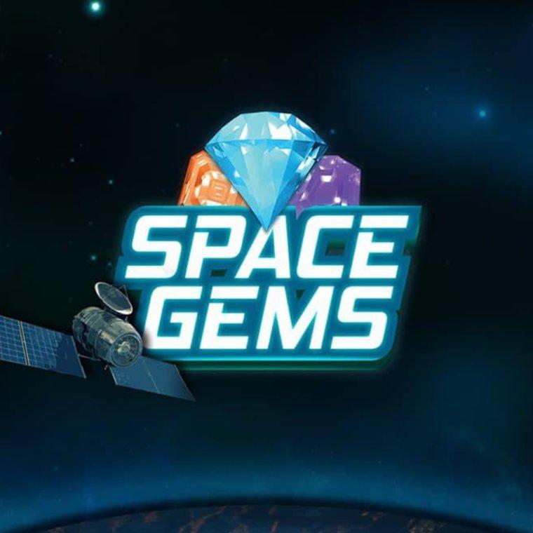 Online spil - Space Gems