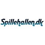 Spillehallen Logo