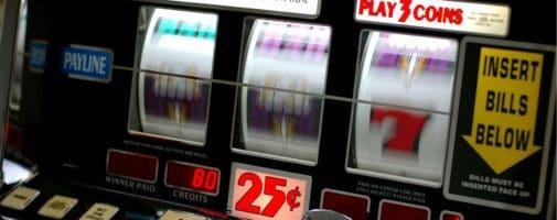 Cashman slots
