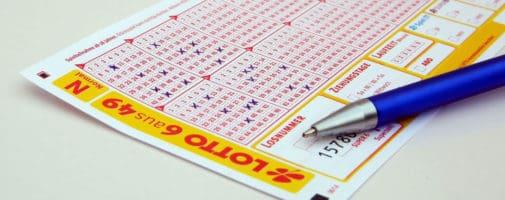 Lotto Rush Casino