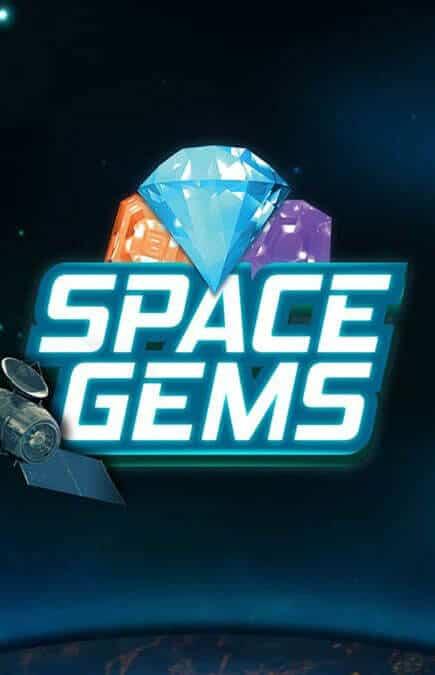 Space Gems logo