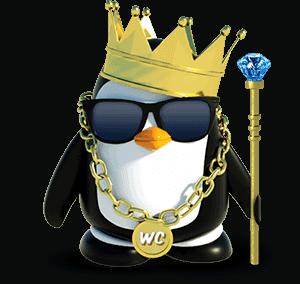 Willy Casino maskot